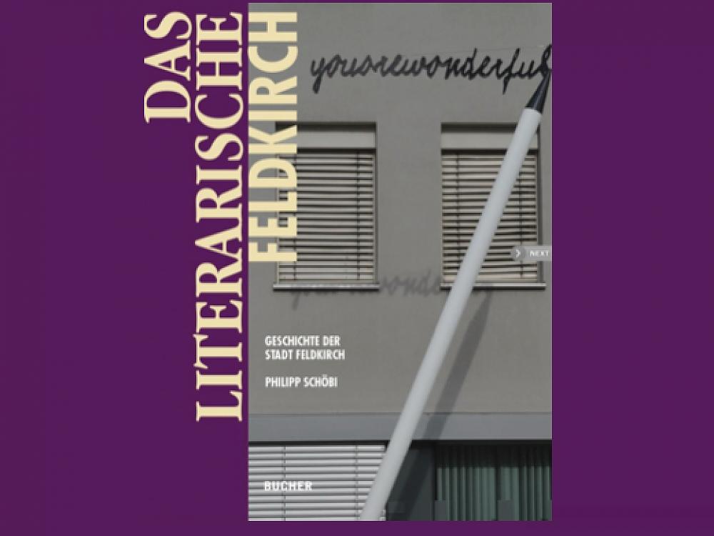 Literaturprogramm (Archiv) | literatur:vorarlberg netzwerk