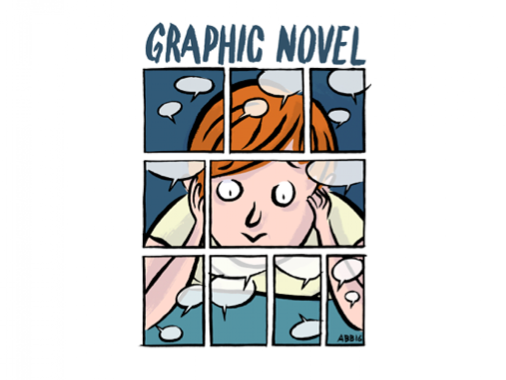 literatur:lounge | Graphic Novel