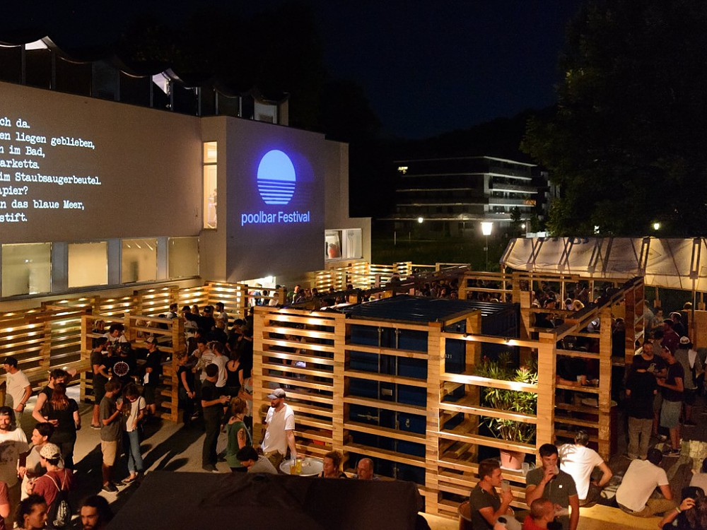 poolbar-Ticketliteratur 2017